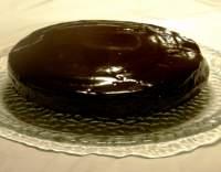 Vídeňský Sachrův dort