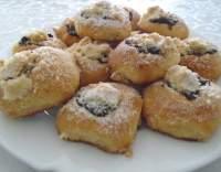 Šumavské koláče