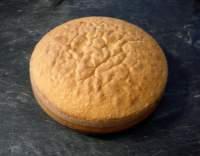 Základní těsto na dortový korpus