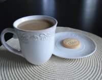 Ledová káva indická