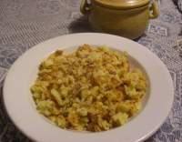 Rýpl - bramborové opečky