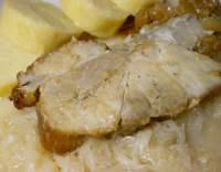 Selské vepřové maso