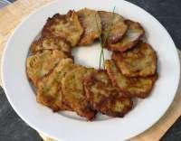 Chutné bramboráky