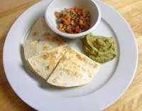 Mexické Quesadilly