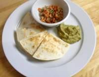 Mexické Quesadilly