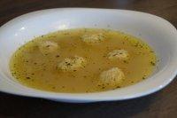 Drožďová polévka
