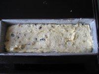 Vánoční biskupský chlebíček