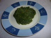 Přírodní špenát