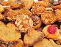 Piniové koláčky