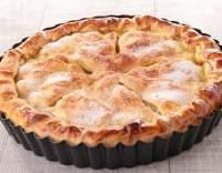 Jablečný koláč Milopita