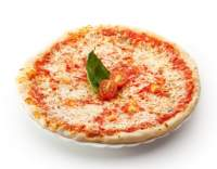 Pizza Margherita Ambiente