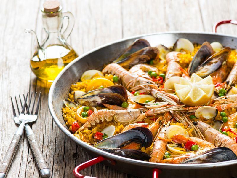 Otestuj si své znalosti! 15 otázek z mezinárodní kuchyně.